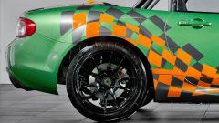 Mazda MX-5 GT, la più potente di sempre - Immagine: 4