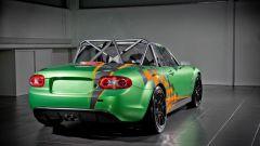 Mazda MX-5 GT, la più potente di sempre - Immagine: 5