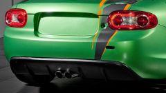 Mazda MX-5 GT, la più potente di sempre - Immagine: 6