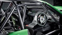 Mazda MX-5 GT, la più potente di sempre - Immagine: 7
