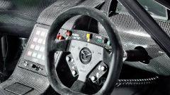 Mazda MX-5 GT, la più potente di sempre - Immagine: 8