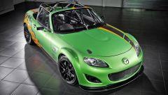 Mazda MX-5 GT, la più potente di sempre - Immagine: 1
