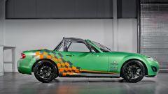 Mazda MX-5 GT, la più potente di sempre - Immagine: 2