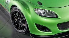 Mazda MX-5 GT, la più potente di sempre - Immagine: 3