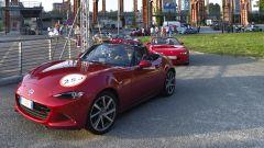 Mazda MX-5 ICON'S DAY 2019 - Mazda ND
