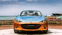 Mazda MX-5 Levanto: la serie speciale firmata Garage Italia Customs - Immagine: 9