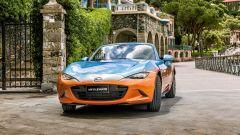 Mazda MX-5 Levanto: la serie speciale firmata Garage Italia Customs - Immagine: 5