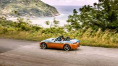 Mazda MX-5 Levanto: la serie speciale firmata Garage Italia Customs - Immagine: 3