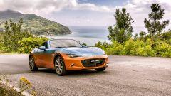 Mazda MX-5 Levanto: la serie speciale firmata Garage Italia Customs - Immagine: 6