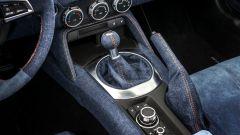 Mazda MX-5 Levanto: la serie speciale firmata Garage Italia Customs - Immagine: 14