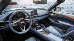 Mazda MX-5 Levanto: la serie speciale firmata Garage Italia Customs - Immagine: 19