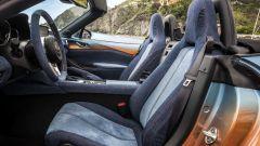 Mazda MX-5 Levanto: la serie speciale firmata Garage Italia Customs - Immagine: 20