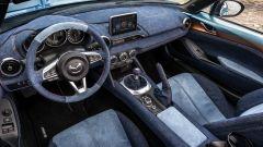 Mazda MX-5 Levanto: la serie speciale firmata Garage Italia Customs - Immagine: 30