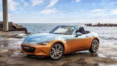 Mazda MX-5 Levanto: la serie speciale firmata Garage Italia Customs - Immagine: 4