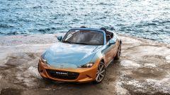 Mazda MX-5 Levanto: la serie speciale firmata Garage Italia Customs - Immagine: 10