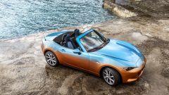 Mazda MX-5 Levanto: la serie speciale firmata Garage Italia Customs - Immagine: 7