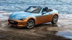 Mazda MX-5 Levanto: la serie speciale firmata Garage Italia Customs - Immagine: 1