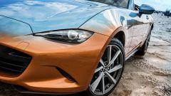 Mazda MX-5 Levanto: la serie speciale firmata Garage Italia Customs - Immagine: 32