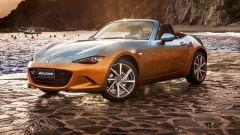 Mazda MX-5 Levanto: la serie speciale firmata Garage Italia Customs - Immagine: 2
