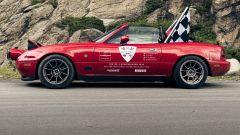Mazda MX-5: nuovo record per i suoi 30 anni. La sfida  - Immagine: 1