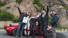 Mazda MX-5: nuovo record per i suoi 30 anni. La sfida  - Immagine: 4