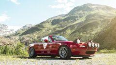 Mazda MX-5: nuovo record per i suoi 30 anni. La sfida  - Immagine: 5