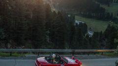 Mazda MX-5: nuovo record per i suoi 30 anni. La sfida  - Immagine: 6