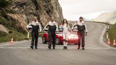 Mazda MX-5: nuovo record per i suoi 30 anni. La sfida  - Immagine: 7