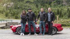 Mazda MX-5: nuovo record per i suoi 30 anni. La sfida  - Immagine: 9