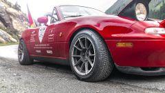 Mazda MX-5: nuovo record per i suoi 30 anni. La sfida  - Immagine: 10