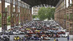 Mazda MX-5 - Parco Dora - Torino