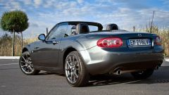 Mazda MX-5 Phoenix Reloaded - Immagine: 1