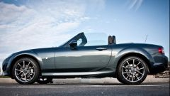 Mazda MX-5 Phoenix Reloaded - Immagine: 2