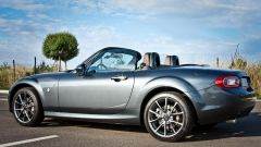 Mazda MX-5 Phoenix Reloaded - Immagine: 4