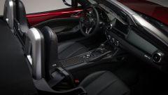 Mazda MX-5 Pollini Heritage: la Limited Edition più fashion - Immagine: 2