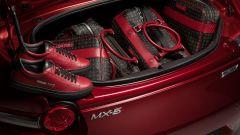 Mazda MX-5 Pollini Heritage: la Limited Edition più fashion - Immagine: 6