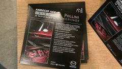 Mazda MX-5 Pollini Heritage: la Limited Edition più fashion - Immagine: 12