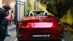 Mazda MX-5 Pollini Heritage: la Limited Edition più fashion - Immagine: 13