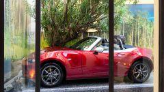 Mazda MX-5 Pollini Heritage: la Limited Edition più fashion - Immagine: 17