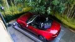 Mazda MX-5 Pollini Heritage: la Limited Edition più fashion - Immagine: 19