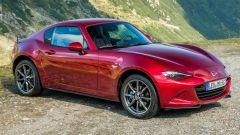 Mazda MX-5 RF 2019 vista statica