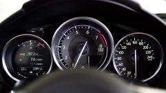 Mazda MX-5 RF: il quadro strumenti