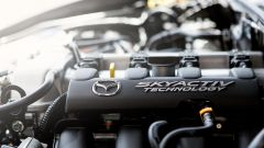 Mazda MX-5 RF vs. Subaru BRZ 2017: il motore Mazda