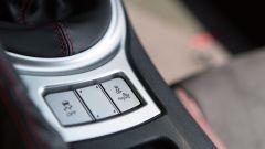 Mazda MX-5 RF vs. Subaru BRZ 2017: l'ESP Subaru si spegne solo ad auto ferma