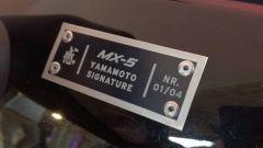 Mazda MX-5 Yamamoto Signature: design e sportività al potere - Immagine: 5