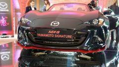 Mazda MX-5 Yamamoto Signature: design e sportività al potere - Immagine: 7