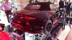 Mazda MX-5 Yamamoto Signature: design e sportività al potere - Immagine: 4