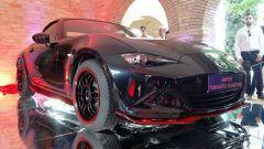 Mazda MX-5 Yamamoto Signature: design e sportività al potere - Immagine: 2