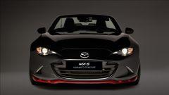 Mazda MX-5 Yamamoto Signature: design e sportività al potere - Immagine: 1