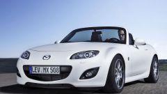 Mazda MX-5 Yusho - Immagine: 9